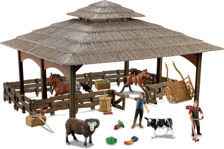 Farmee - Duża Farma 02A
