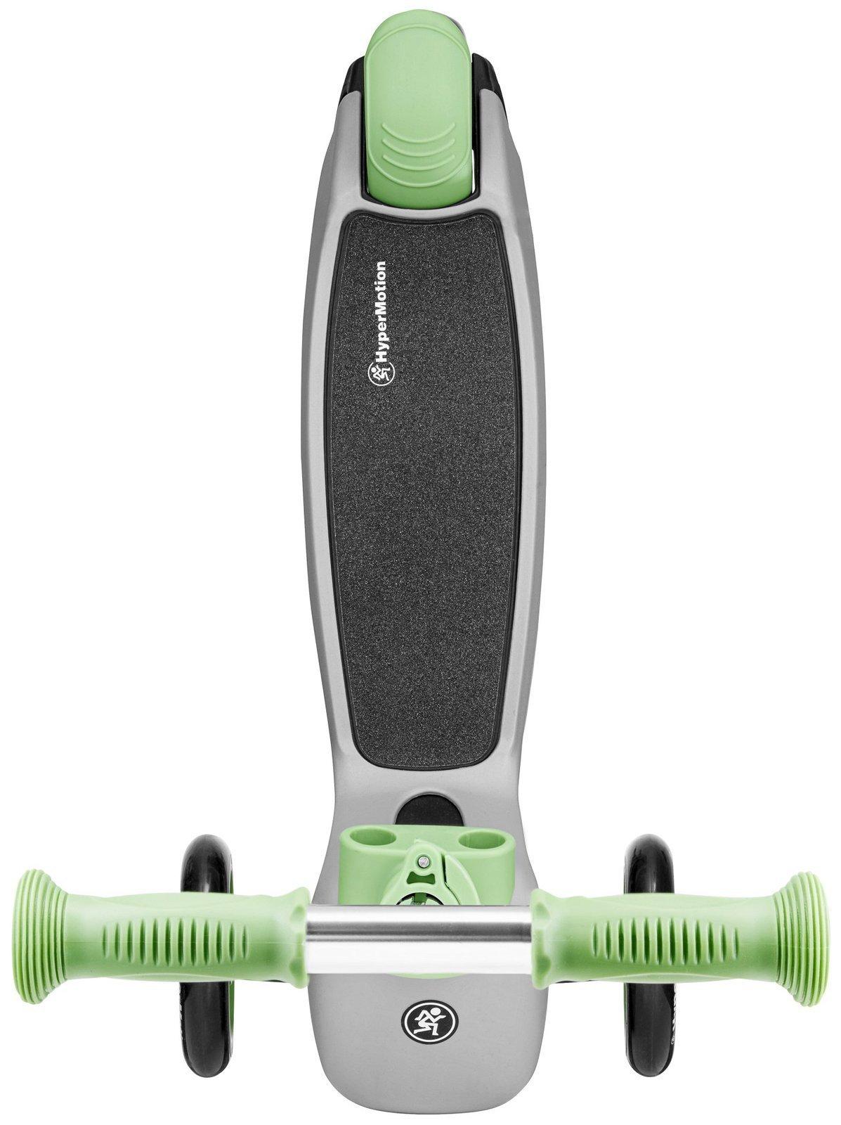 Hulajnoga 3in1 HyperMotion - zielona