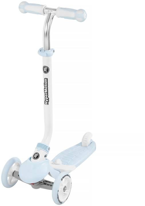 Hulajnoga balansowa 5in1 HyperMotion - błękitna