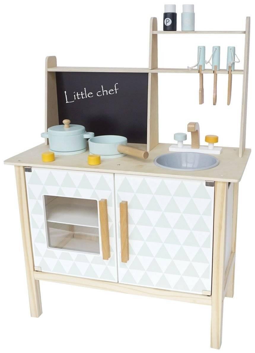 Kuchnia Małego Szefa + Akcesoria